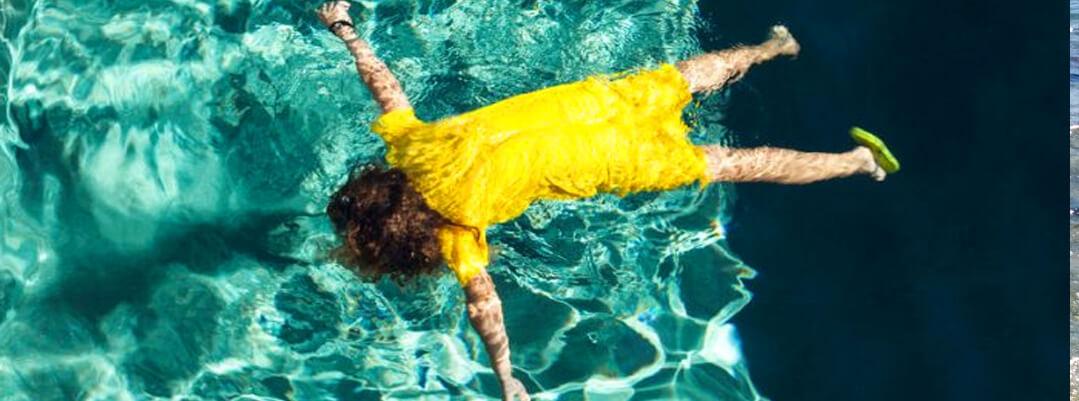 Los niños se ahogan en silencio
