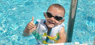 Consejos prácticos para prevenir ahogamientos infantiles, ¿sabías que tu hijo tiene más riesgo de fallecer por ahogamiento que por accidente de tráfico?