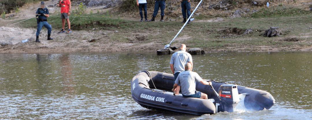 Fallece adolescente ahogado en un pantano