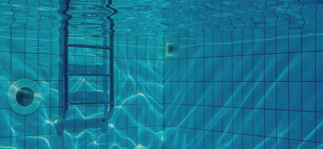 atrapamiento en piscina