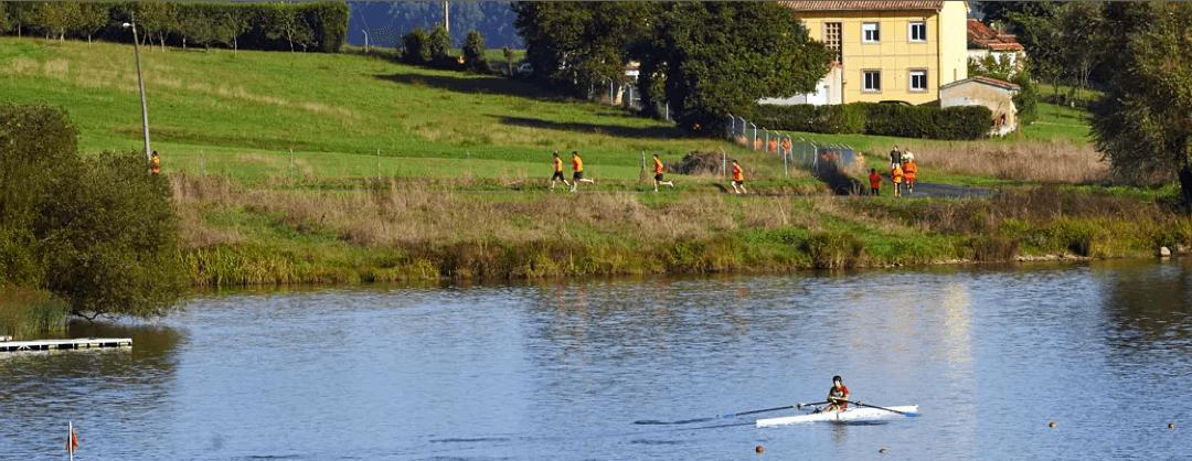 Niña ahogada en el pantano