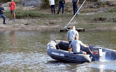 Fallece ahogado un menor de 15 años en Segovia