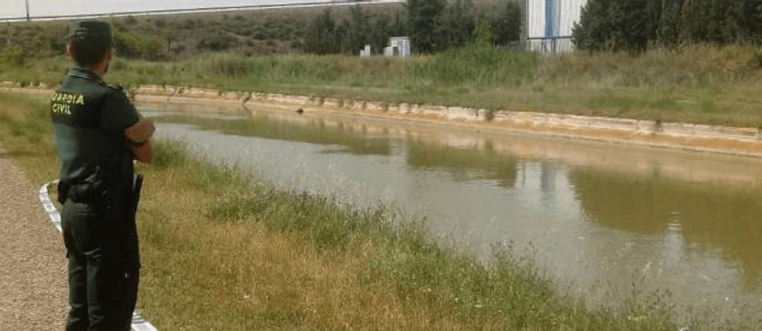 Adolescente fallecido ahogado