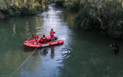 Muere adolescente ahogado en el río Segre