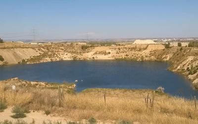 Menor ahogado en las lagunas de Ambroz