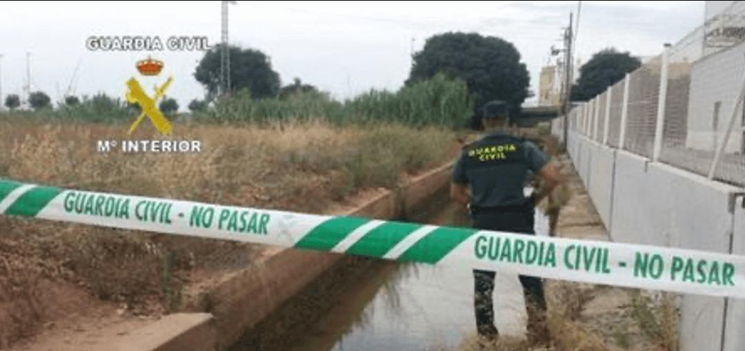 Fallece ahogado un bebé al caer a un canal de riego en Villaluenga (Palencia)
