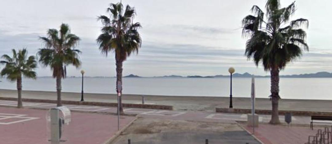 fallece un niño ahogado en la playa