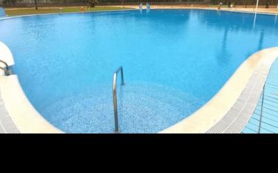 Niña muere ahogada en una escuela de verano